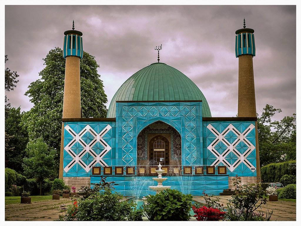 Islamisch Zentrum Hamburg