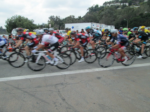 Amgen Tour of California Stage 8