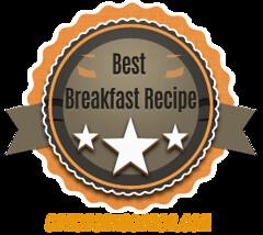 Top 60 breakfast recipes