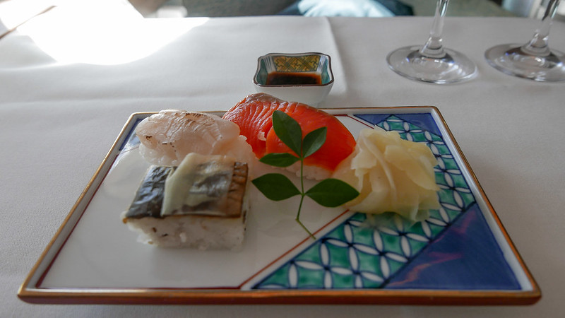 28790606425 84e3d6a7ce c - REVIEW - Cathay Pacific : First Class - Tokyo Haneda to Hong Kong (B747) - [twice in a month!]