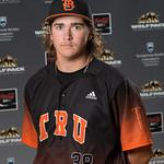 Greg Doucette, WolfPack Baseball