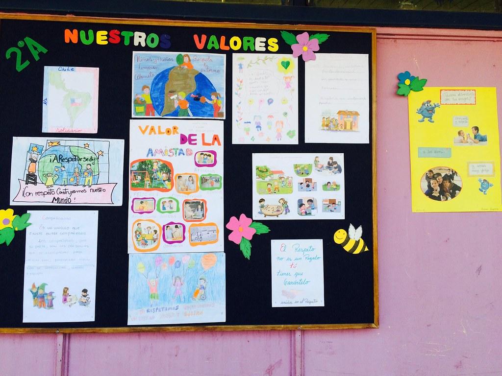 Diario mural sobre valores convivencia escolar for Diario el mural de jalisco