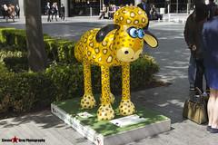 LENNY No.34 - Shaun The Sheep - Shaun in the City - London - 150511 - Steven Gray - IMG_0222