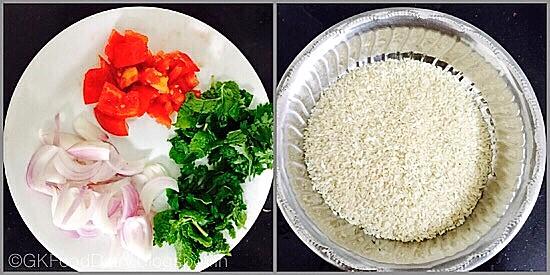 Mutton Biryani-preparation step 4