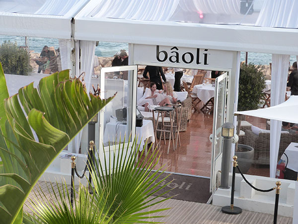 baoli 1