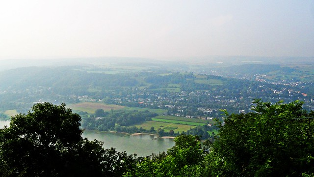 Visiting a friend in Germany (day 2)