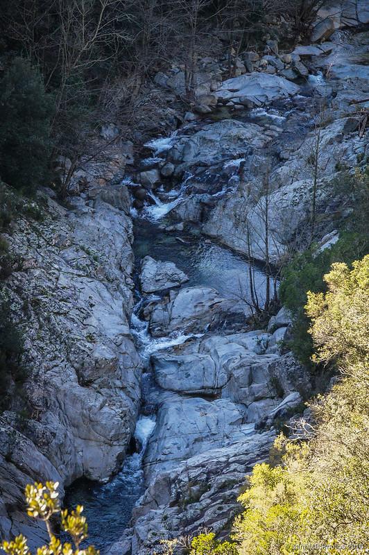 El río Arnera