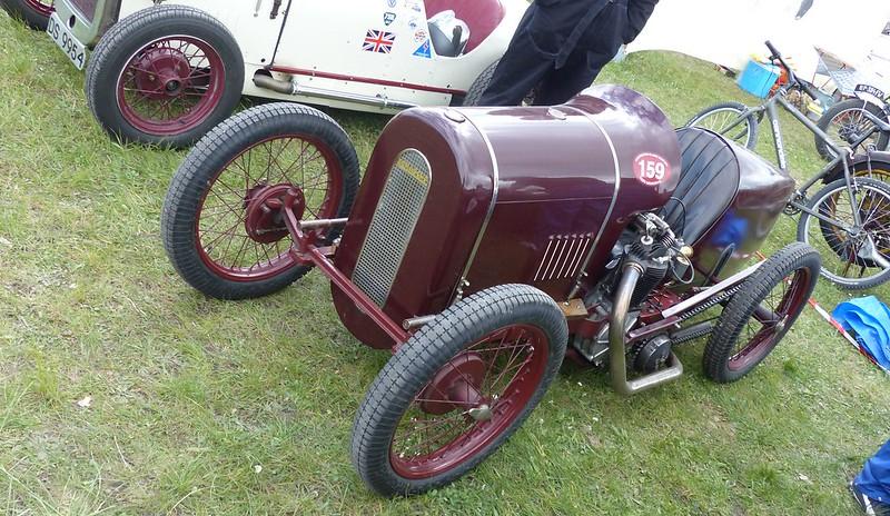 Schasche Racer 500 - Vintage Revival 2015 -  17026684974_3e291a4d44_c