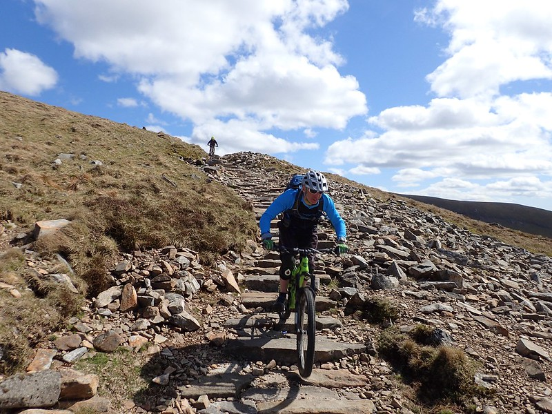 North Wales MTB - April 2015 {HPR}