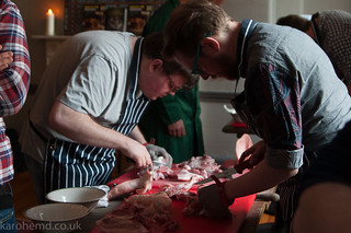 Pig's Head Butchery