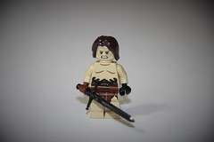 Barbarian by Classical Bricks