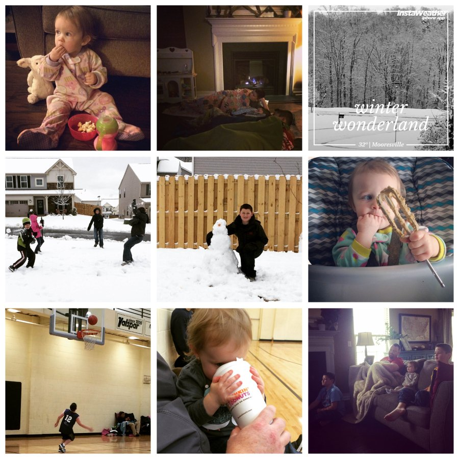 february insta love three