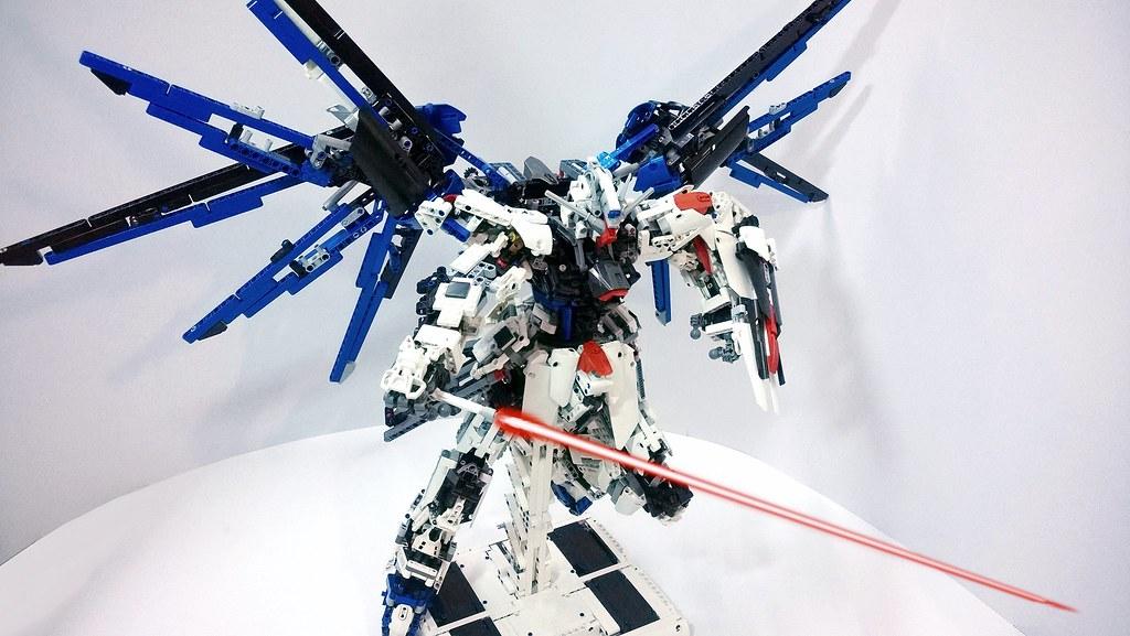 Image Result For Metal Build Destiny