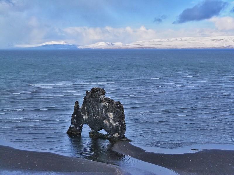 Hvítserkur (Islandia)
