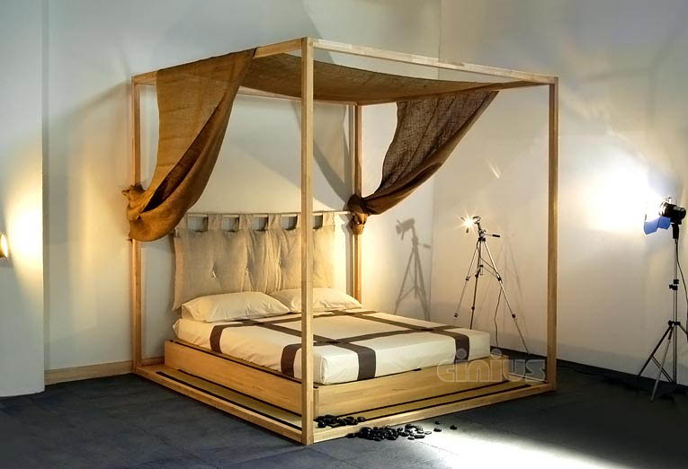 letto yasumi yasumi bett letto in faggio con possibilit flickr. Black Bedroom Furniture Sets. Home Design Ideas