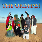 The Orishas Among Us