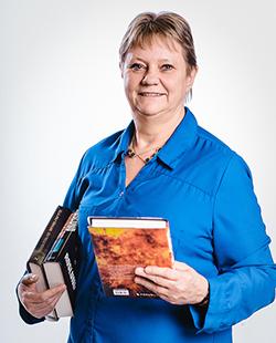 Kerstin Igelström