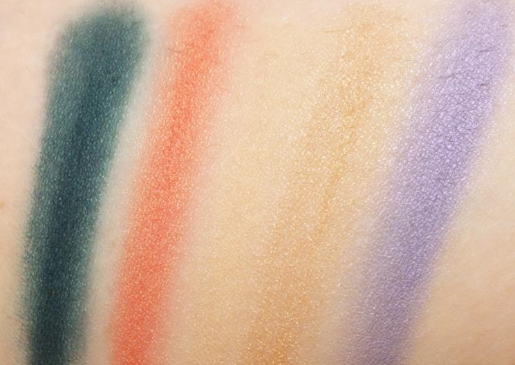 mark maui bliss hawaii five-oh! eyeshadow palette (1)