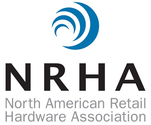 The North American Retail Hardware Association holds its awards every year