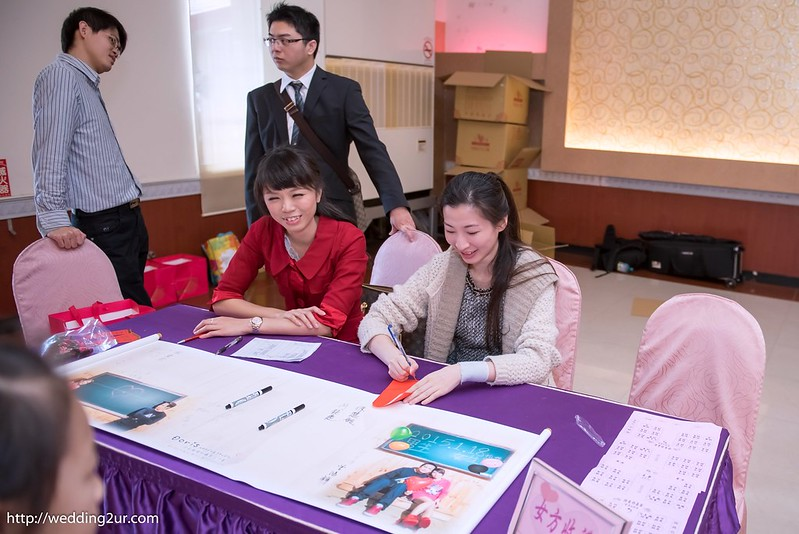 [婚攝]@港南風景區餐廳_088肇康&嬿蓉 訂結婚宴