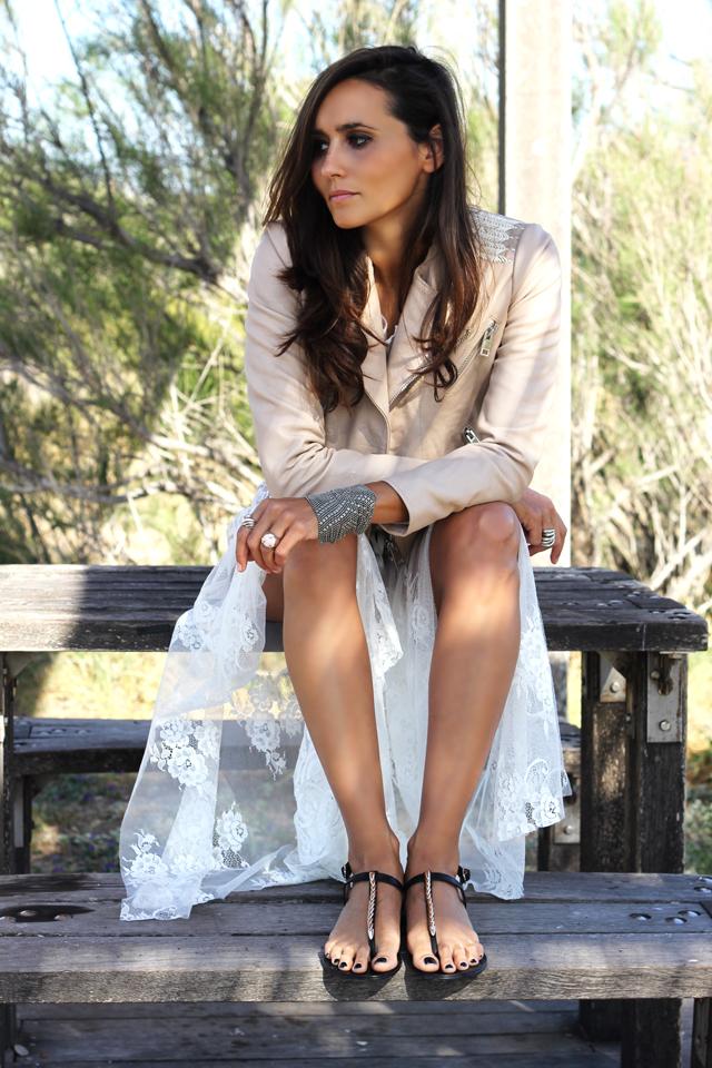 maje dress coohuco 12