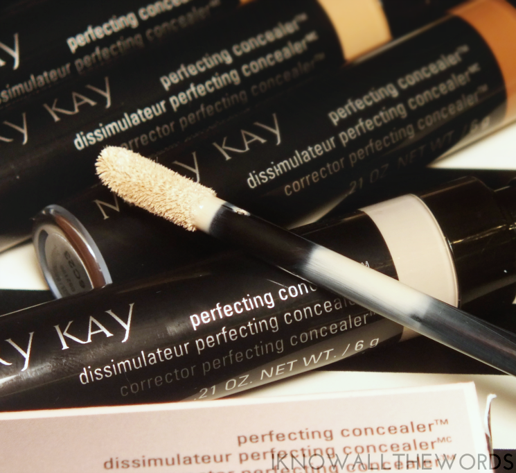 mary kay perfecting concealer (2)
