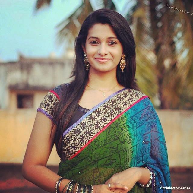 Actress Priya Bhavani Shankar Latest Stills: Priya Bhavani Shankar