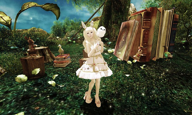 Fairy tale2