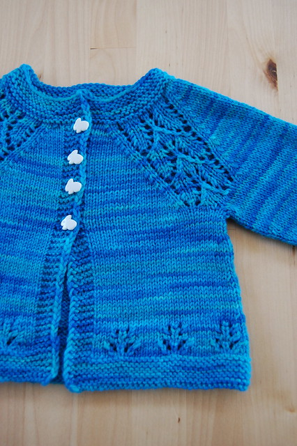 Maile sweater