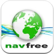 navfree iPhone app