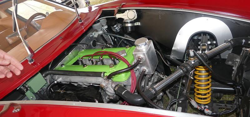 Effeffe Berlinetta 2000 Alfa Romeo 29815996282_201345d8e0_c