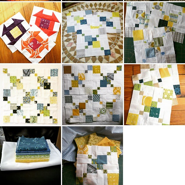 #aspirecircle quilt will be my June #ALYoF goal.   Link up with @sewbittersweetdesigns or on my blog