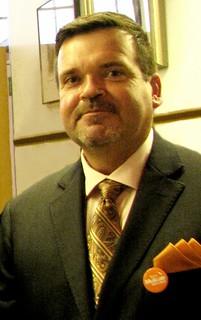 James Villeneuve