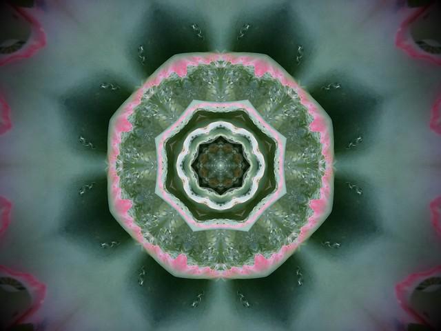 Kaleidoscope Pixelmator