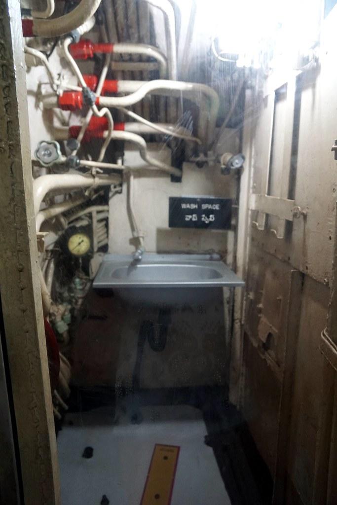 Kursura submarine museum - vizag - visit-010
