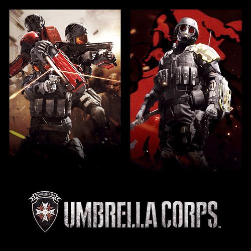 Umbrella Corps Deluxe Edition – Pré-Venda – PS4