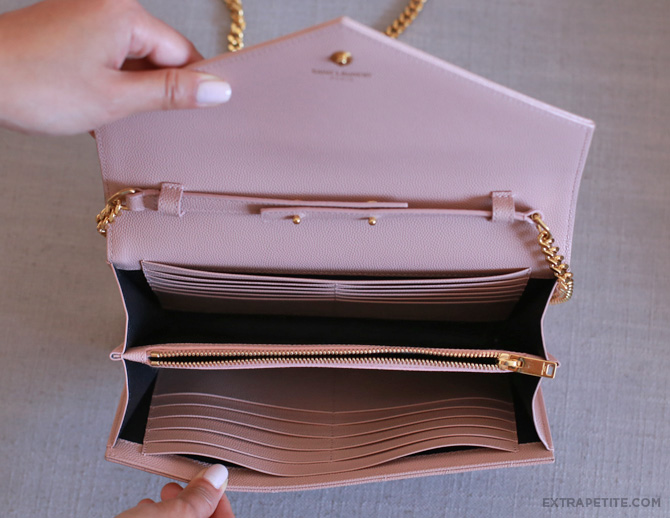 yves saint laurent satchel - Extra Petite | Petite Fashion, Style Tips and DIY