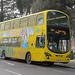 Yellow Buses VGW191 BL14LTK