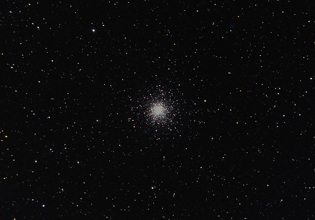 VCSE - Messier 10 - Ágoston Zsolt