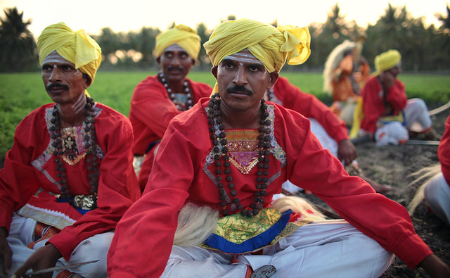 Tuning 2 You - The Vanishing Musical Tribes of India