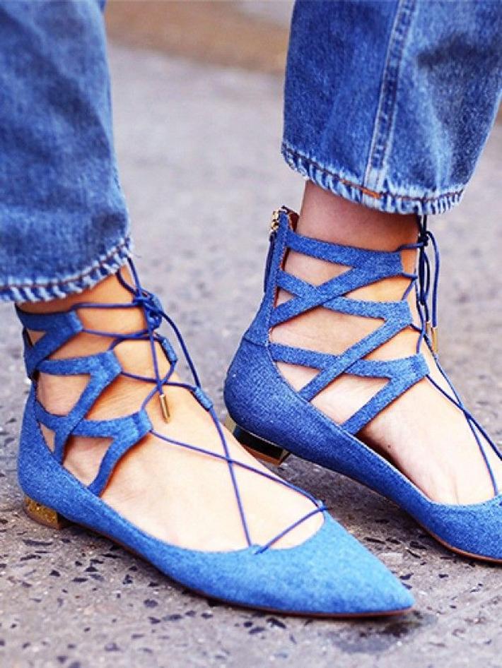 lace up shoes09