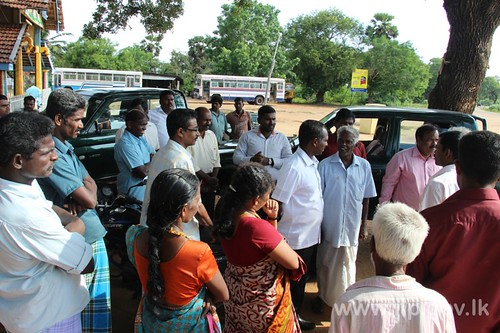 Land allocation for bus stand at Mulankavil
