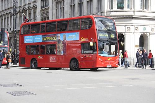 London General E189 SN61BJJ