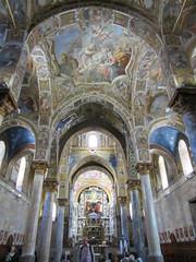 2015-sicilia 36 alermo-Chiesa dell'Ammiragalio