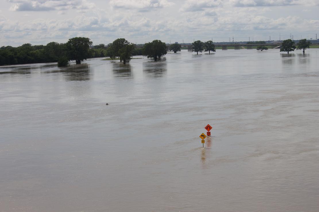 Flood 63