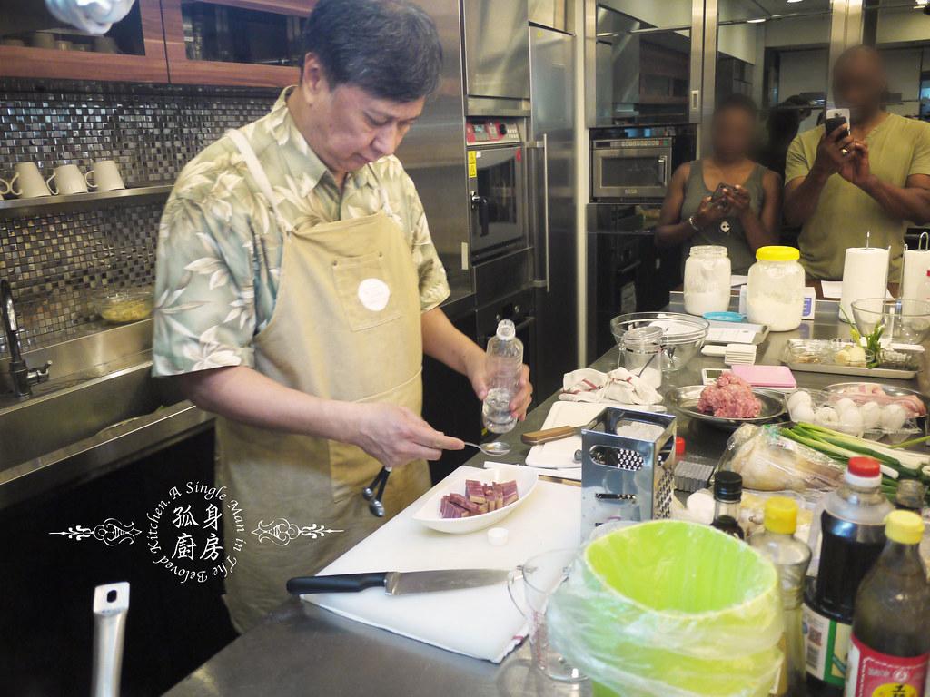 孤身廚房-夏廚工坊賞味班中式經典手路菜32