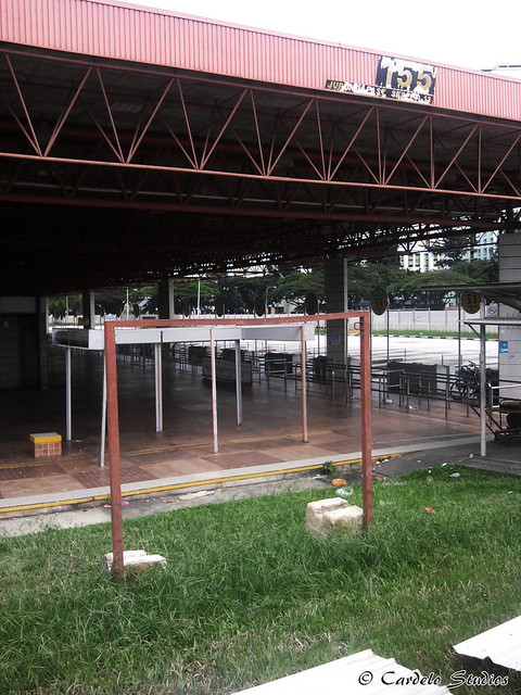 Old Jurong East Bus Interchange 01
