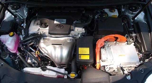 2015 Toyota Avalon Hybrid XLE 014