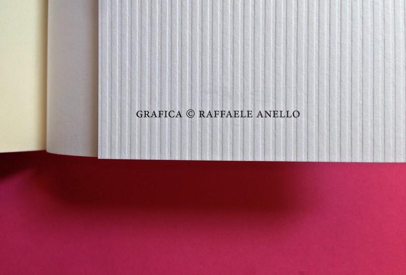 Last days of California, di Mary Miller. ClichY 2015. Progetto grafico e illustrazioni di Raffaele Anello. Bandella della quarta di copertina (part.), 1