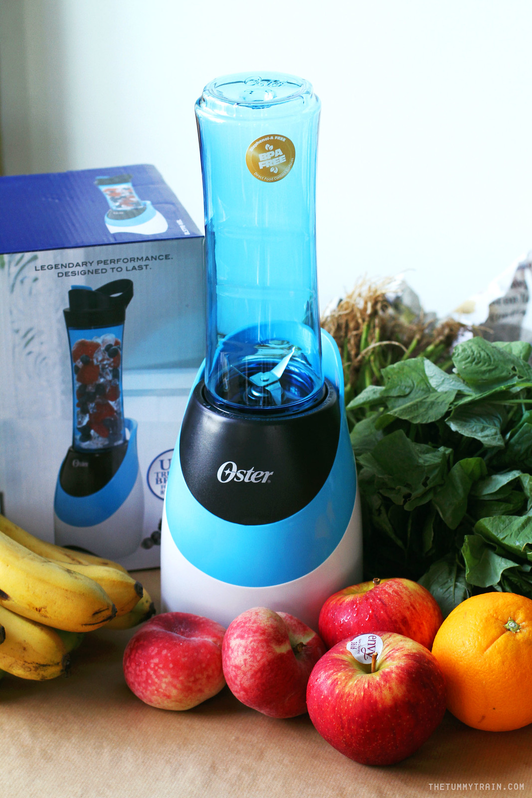 27190295212 d2cf7b8060 h - A review on the Oster MyBlend Personal Blender + Giveaway!